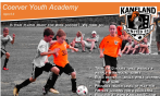 Fall 2020 Academy Registration OPENED NOW!