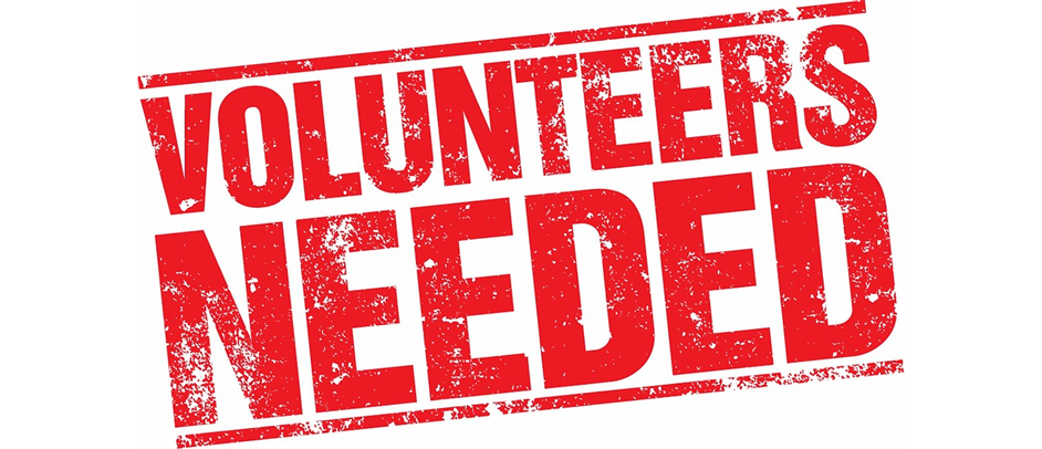 Play Day Volunteers Needed