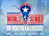 2019 Boys' Youth Lacrosse World Series