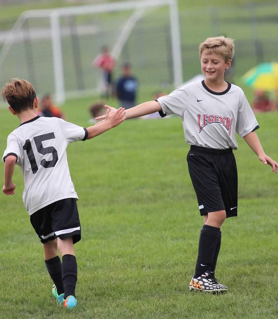 Nwa soccer