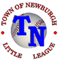 Town of Newburgh Little League