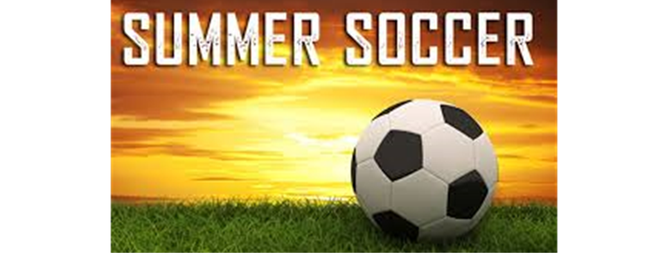 Summer Skills and Adult League Registration is now OPEN