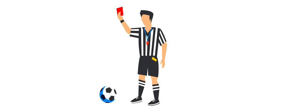 In-House Referee Training Courses