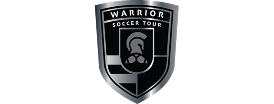 Warrior Soccer Tour at Turner Valley