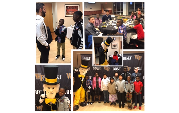 Players Attend Wake Banquet