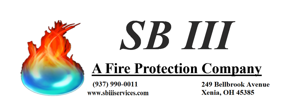 Thank you SB Services for your Sponsorship
