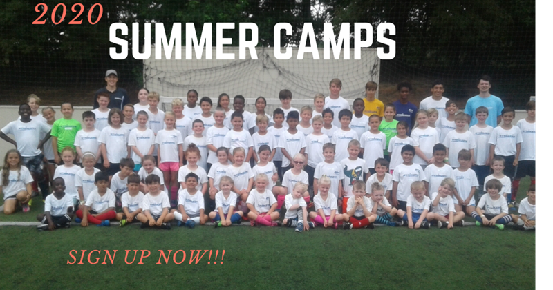 2020 SUMMER CAMPS