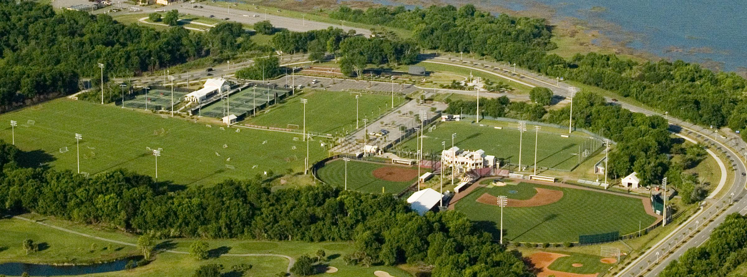 44757fb0b Patriots Point Athletic Complex