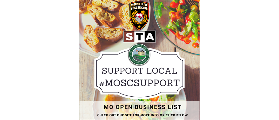 Support Local #MOSCsupport