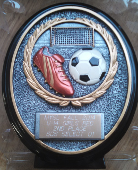 Clinton Invitational Soccer Tournament with adorable invitations layout