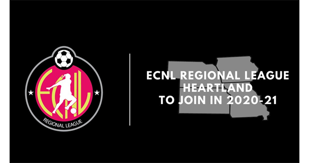 KRW and FCW Join Forces for ECNL