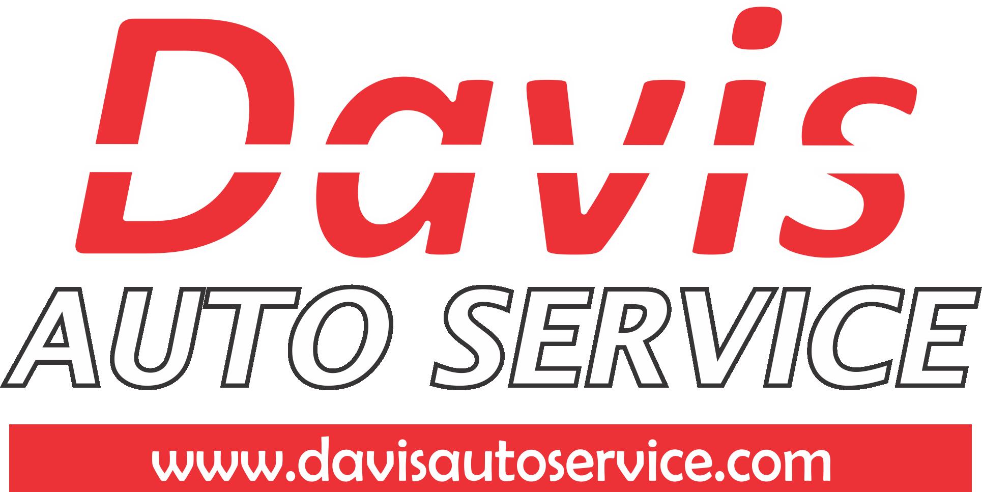 Davis Auto Service