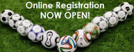 Spring Home League Registration is open!