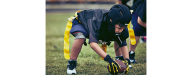 Check out Flex Football (Grades 2-3)