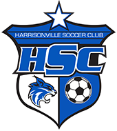 Harrisonville Soccer Club