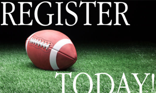 2020 Registration is now Open