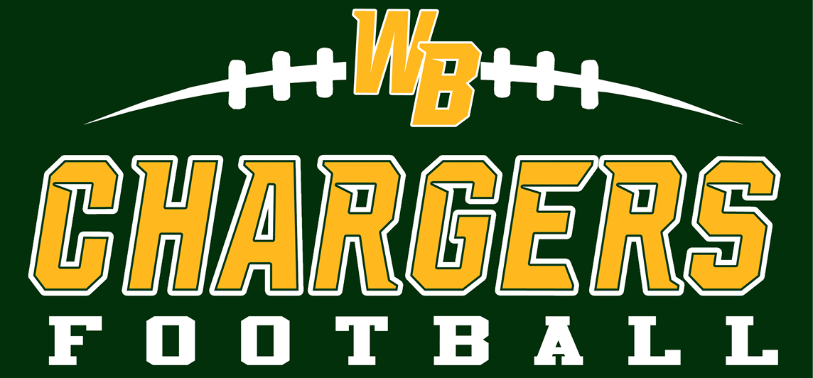Chargers Youth Football And Cheer 2018
