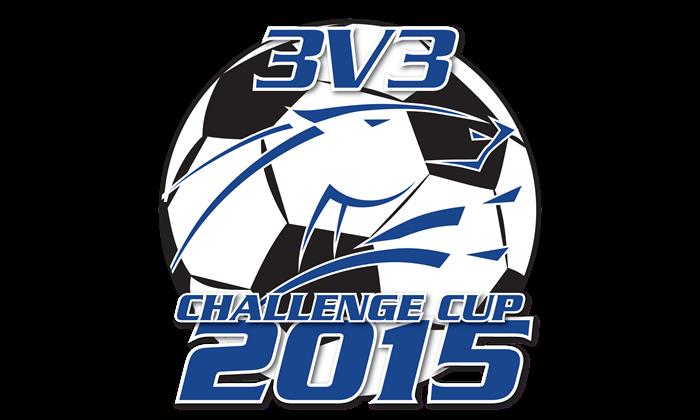 3v3 Challenge Cup Registration Now Open!