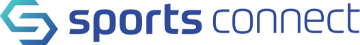 Sports connect logo