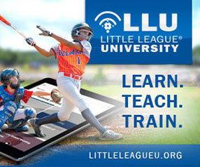 Reading Little League (MA) > Home
